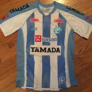 Other - Mens Paysandu sport club yamada soccer jersey